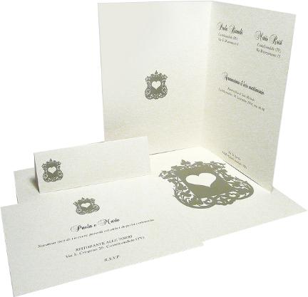 ... partecipazioni ed inviti di nozze, libretti per messa, tableau e
